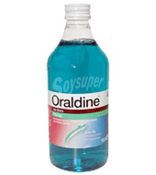 ORALDINE Enjuague encias 400 ml