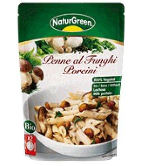 Naturgreen Penne al Funghi Porcini Bio 150 g