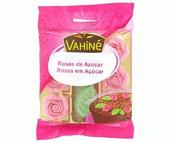 Vahiné Rosas de Azúcar 57g