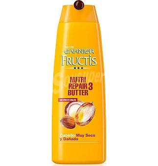 Fructis Garnier Champu nutri repair butter 300 ML