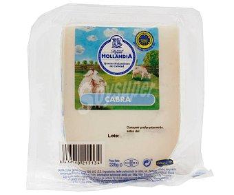 Royal hollandia Queso cabra tierno Royal 225 g