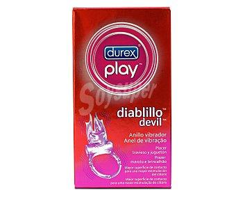 Durex Anillo Vibrador Diablillo 1 ud