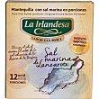 Mantequilla con sal de Lanzarote estuche 120 g La Irlandesa