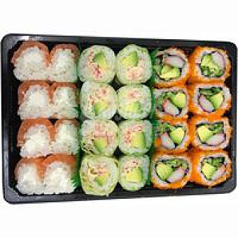 Sushitake Sushi 24 bandeja 548 g