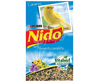 Purina Friskies Nido Alimento para canario Caja 1 kg