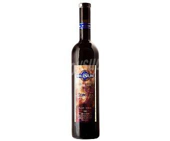Millenium Vino tinto de mesa gallego Botella 75 cl