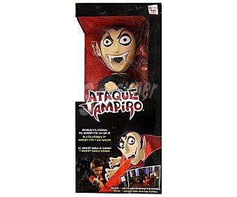 IMC Juego de Mesa Infantil El Ataque Vampiro, de 2 a 4 Jugadores 1u