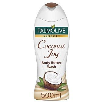 NB Palmolive Gel de baño en crema de coco Frasco 500 ml