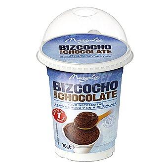 Mary Lee Bizcocho sabor chocolate 70 g