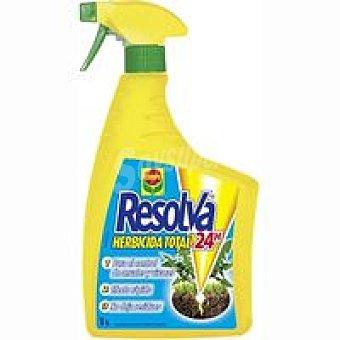 Compo Resolva 24 horas herbicida Botella 500 ml