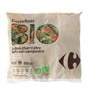 Carrefour Bio Salteado campestre 600 g