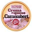 Queso untar crema camembert Tarrina 150 g Hacendado