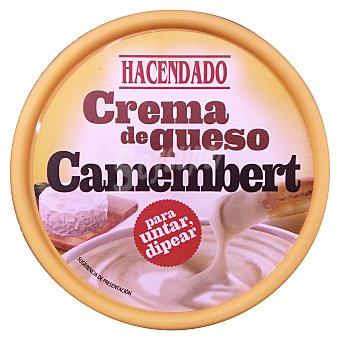 Hacendado Queso untar crema camembert Tarrina 150 g