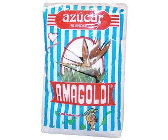 Amagoldi Azúcar 1 Kg