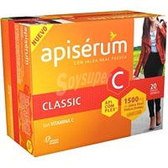 Apiserum Jalea real classic 100 mg Caja 30 unid