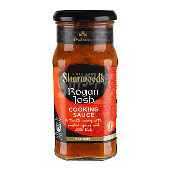 Sharwood's Salsa rogan josh 420 g