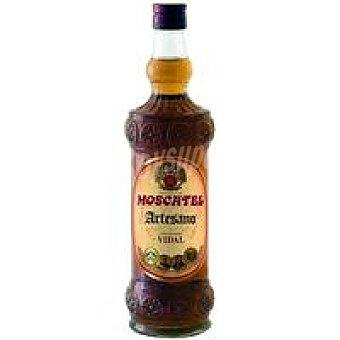 ARTESANO Moscatel valenciano Botella 75 cl