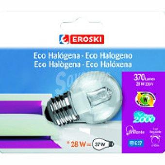 Eroski Eco Halo Esfe P45 28w E27 Bl1
