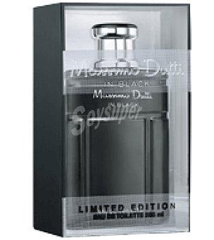 Massimo Dutti Colonia In Black 200 ml