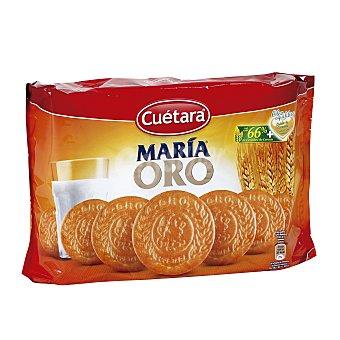 Cuétara Galleta María Oro Pack 4x200g