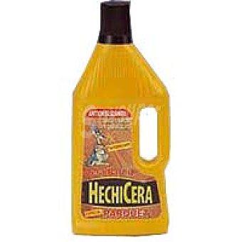 Hechicera Cera líquida parquet antideslizante Garrafa 750 ml