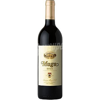 Muga Vino tinto crianza D.O. Rioja Botella 37,50 cl