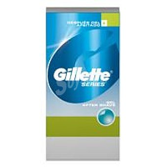 Gillette After Shave gel Frasco 100 ml