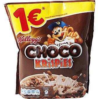 Kellogg's Choco Krispies - Cereales de desayuno Bolsa 110 g
