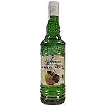 Serranos Licor de manzana verde Botella 70 cl