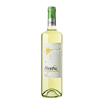 Alcorta & Friends Vino D.O. Rioja blanco 75 cl