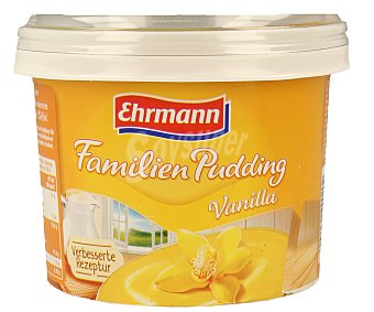 Ehrmann Natillas de vainilla 750 g