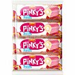 Pinkys 4 unid Dulcesol