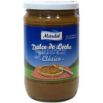 Mardel Dulce de leche familiar Frasco 875 g