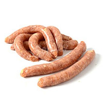 Bo de Debò Salchicha pollo BO DE debo, al peso, compra mín.300 G 300 gramos