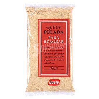 Quely Picada para rebozar (galletas de Inca molidas) 225 Gramos