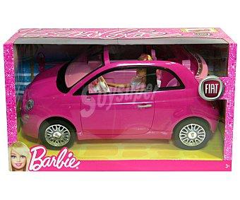 Barbie Y su fiat (nuevo)