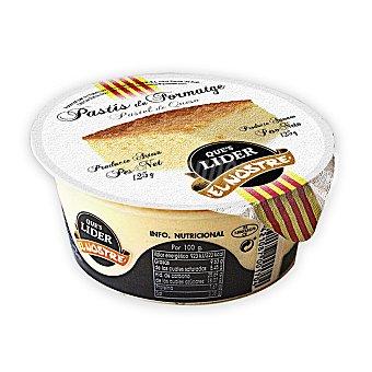 El Nostre Pastel de queso 125 g