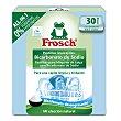 Detergente en pastillas para lavavajillas 30 uds Frosch