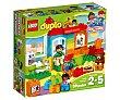 Juego de construcciones con 39 piezas Escuela infantil, Duplo 10833 1 unidad LEGO