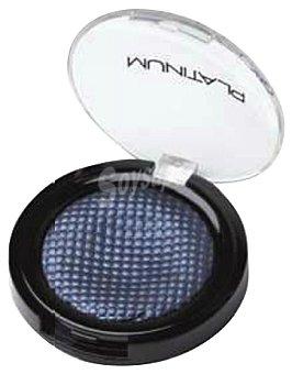 DELIPLUS Sombra ojos platinum Nº 21 azul noche 1 unidad