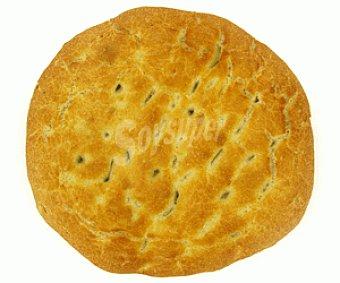 Pan de Tradición Torta de Aceite de Oliva 250g