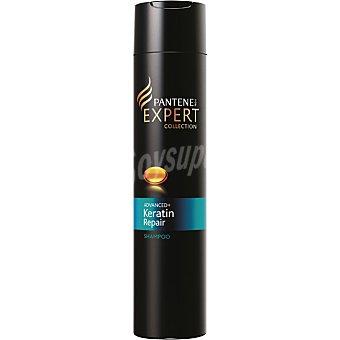 PANTENE Expert Champú keratina Bote 250 ml