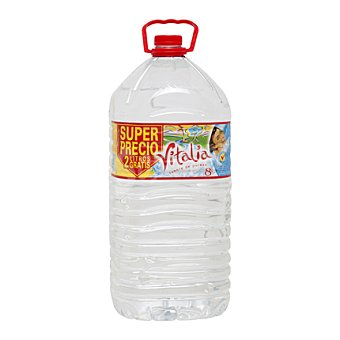VITALIA Agua Mineral 8 Litros