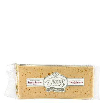 Vicens Turrón blando sin azúcar 300 g