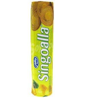 Göteborgs Galleta Singoalla sabor limón lima 190 g