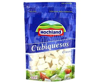 HOCHLAND Cubiquesos Cubiquesos Ensalada Classic 150 Gramos