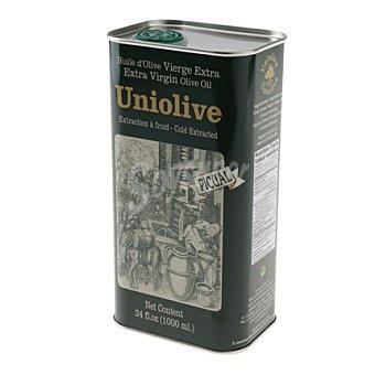 Unioliva Aceite de oliva virgen extra 1 l