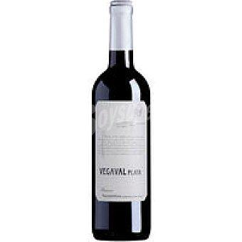 Vegaval Plata Vino Tinto Reserva Botella 75 cl