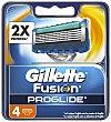 Recambio fusion proglide manual 4 ud Gillette