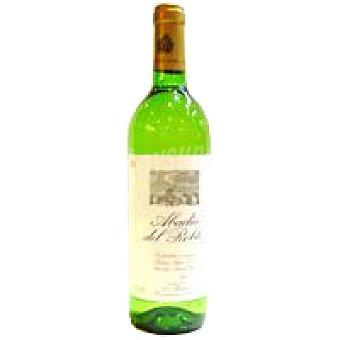 Abadía Vino Blanco Botella 75 cl